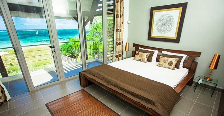 Corals Bay