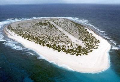 North-Agalega-Island