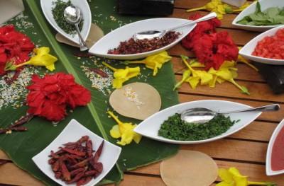 cuisine mauricienne