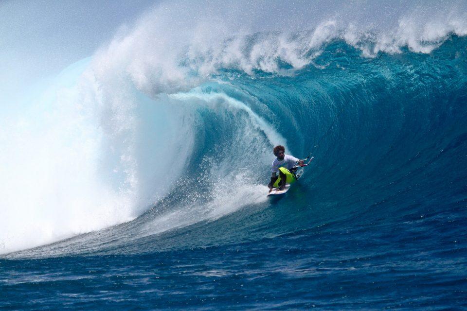 surf ile maurice